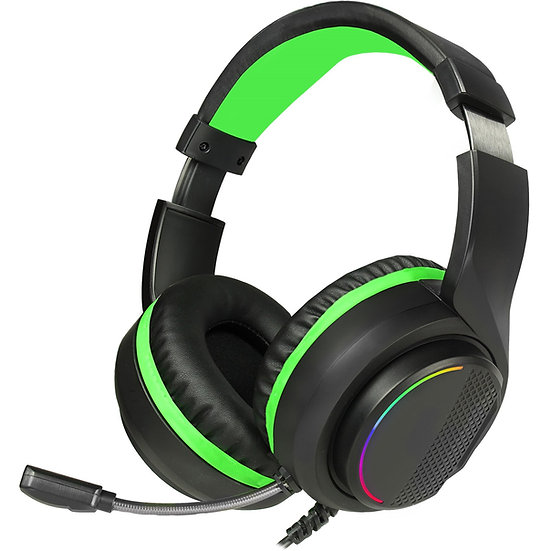 Gamemax Razor RGB Gaming Headset