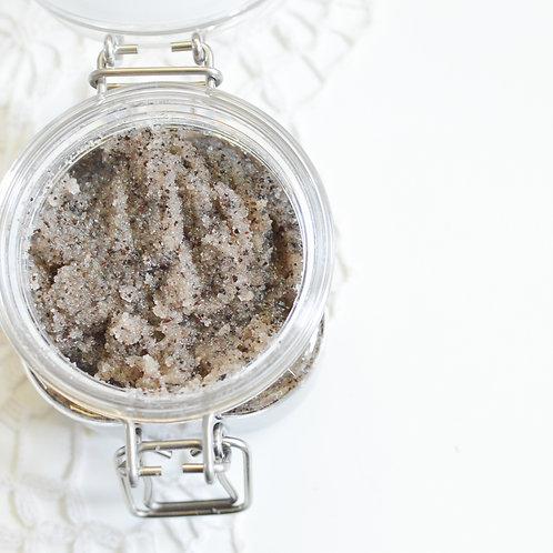 Coffee Sugar Scrub - 7 oz / 207 ml