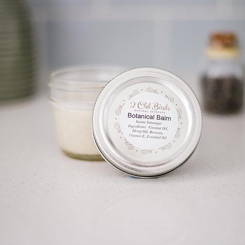 Botanical Balm - 4 oz/118 ml