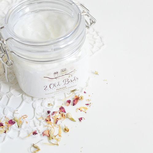 Mimosa - Scented Cream - 13.5 oz / 400 ml