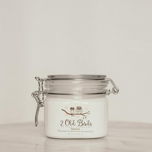 Hand and Body Cream - 13.5 oz / 400 ml