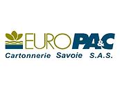 europac cartonnerie savoie