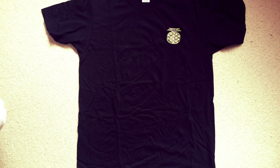 PUFF Real Cotton Tee