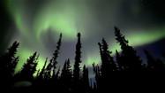 Sarapanta: Chasing the Northern Light