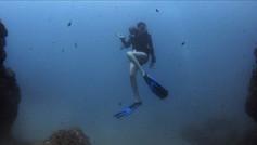 Big Blue Sea 大藍水