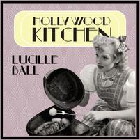 Lucille Ball's Walnut Crisps