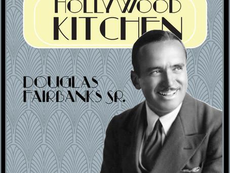 Douglas Fairbanks' Lemon Pie