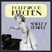Shirley Temple's Pecan Squares