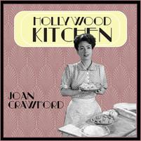 Joan Crawford's Fruit Appetizer