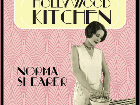 Norma Shearer's Canadian Oatmeal Sticks