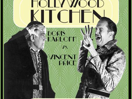 The Boris Karloff vs. Vincent Price Guacamole Smackdown