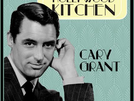 Cary Grant's Grandma's Apple Pie