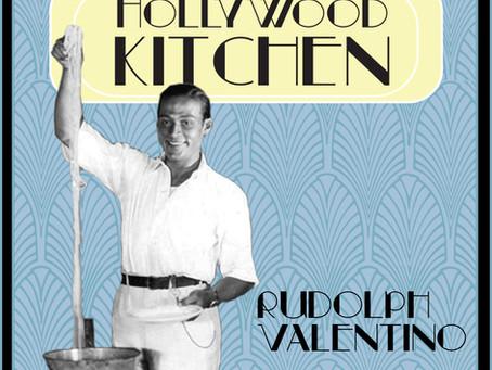 Rudolph Valentino's Spaghetti Sauce