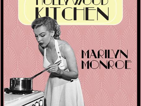 Marilyn Monroe's Thanksgiving Stuffing