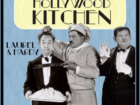 Oliver Hardy's Baked Apples