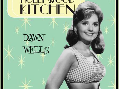 Dawn Wells Coconut Cream Pie