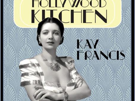 Kay Francis Coffee Souffle