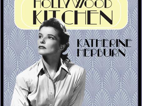 Katharine Hepburn's Brownies (Thanksgiving edition)