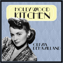 Olivia de Havilland's Salad Nicoise