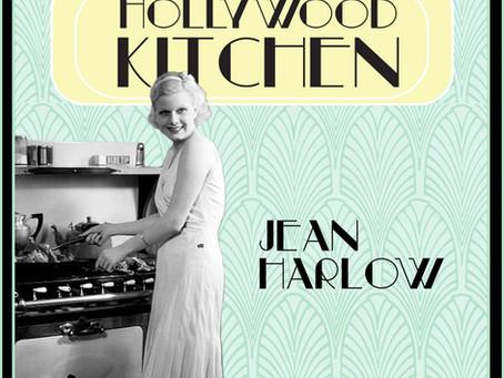 Jean Harlow's Hot Rolls