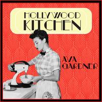 Ava Gardner's Blueberry Buckle