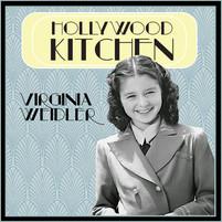 Virginia Weidler's Chocolate Crinkle Cookies