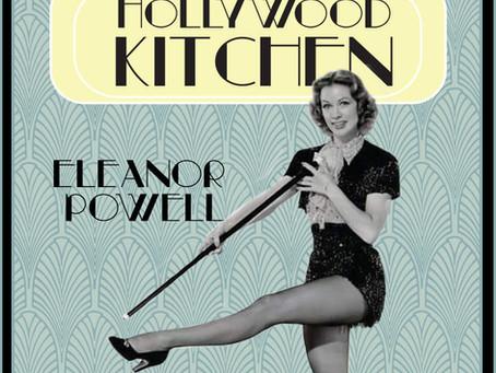Eleanor Powell's Sweet Potato Croquettes