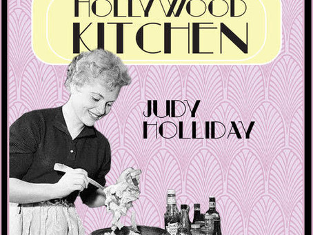Judy Holliday's Baked Stuffed Tomatoes