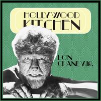 """Lon Chaney Jr. """"Famous Chaney Pot"""" Stew"""