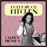 Carmen Miranda's Creme de Abacate – Sweet Avocado Cream