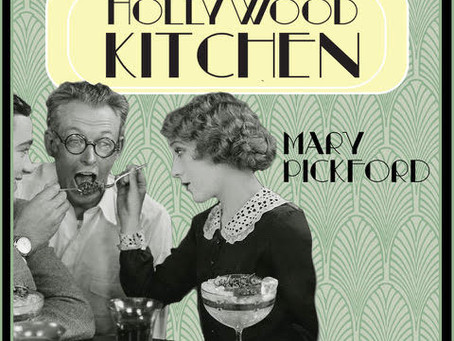 Mary Pickford's Hollandaise Sauce