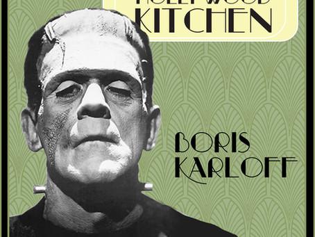 Boris Karloff's Guacamole