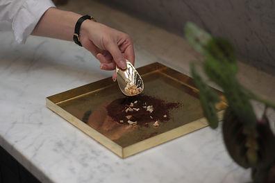 mycelium mixing bihome