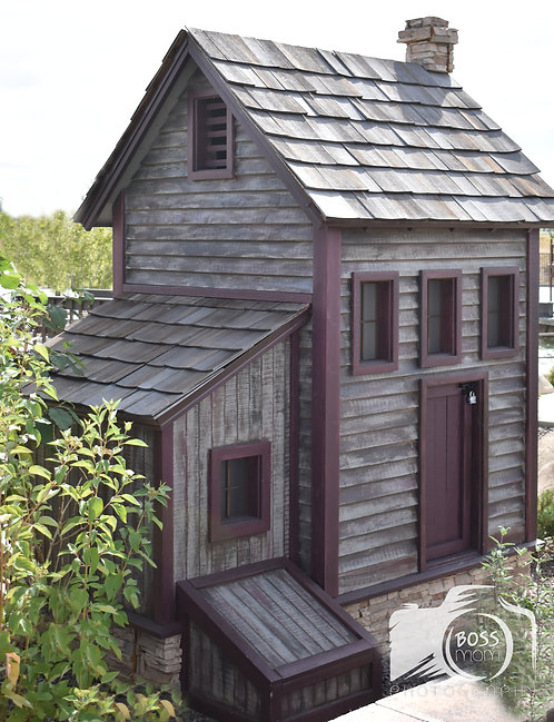 Mini House Artsy