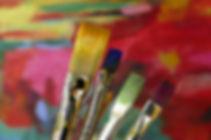 Pinsel & Farbe
