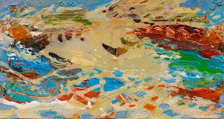 SmartArt Strand und Meer