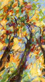 SmartArt Herbstlicht