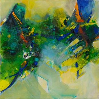 »Abstrakt«