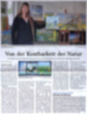 Wedel Schulauer Tageblatt 1.Mai 2020