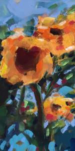 SmartArt  Sonnenblume