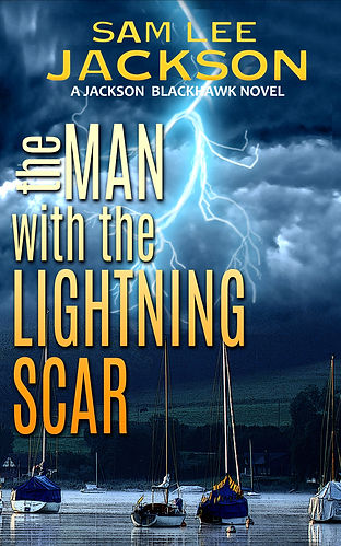 The Man with the Lightning Scar e book_e