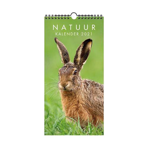 Minikalender Natuur 2021