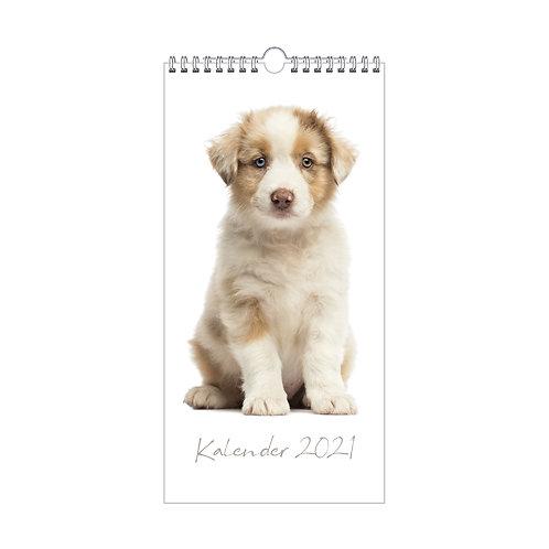 Minikalender Honden 2021