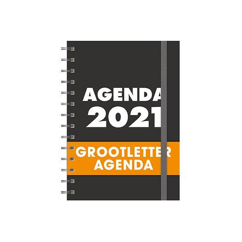 Grootletteragenda D2 2021