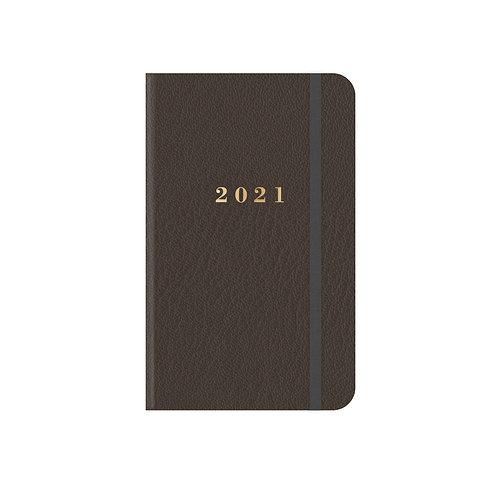 Agenda Pocket Deluxe D3 2021
