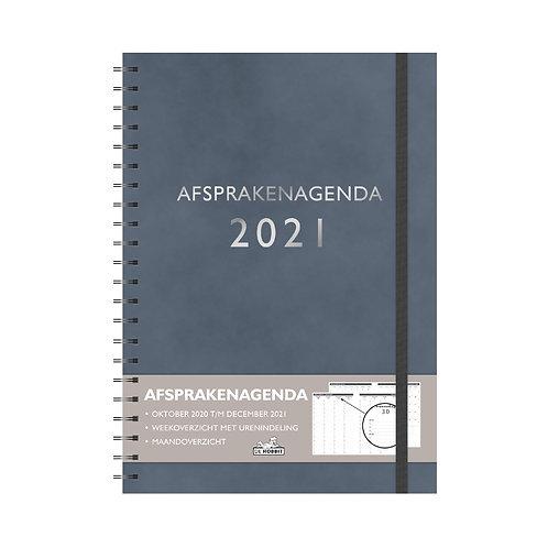 Afsprakenagenda D1 2021
