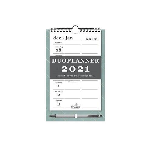 Duoplanner D1 2021