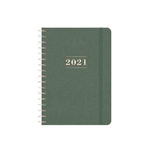 Agenda Luxe D3 2021