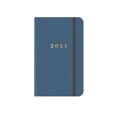 Agenda Pocket Deluxe D2 2021