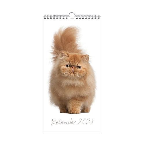 Minikalender Katten 2021